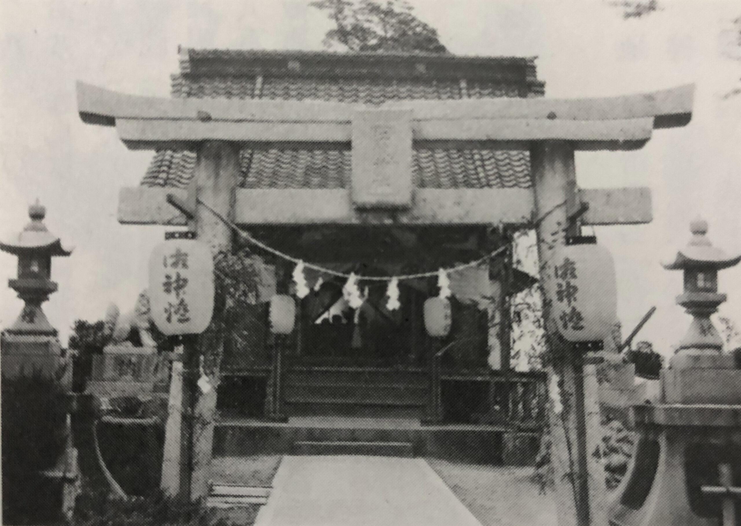 江文社(富山市四方北窪の氏神神社)03