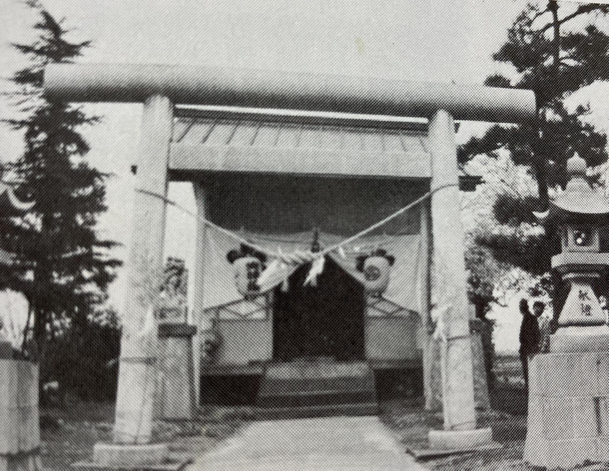 日枝社(富山市呉羽野田の氏神神社)05