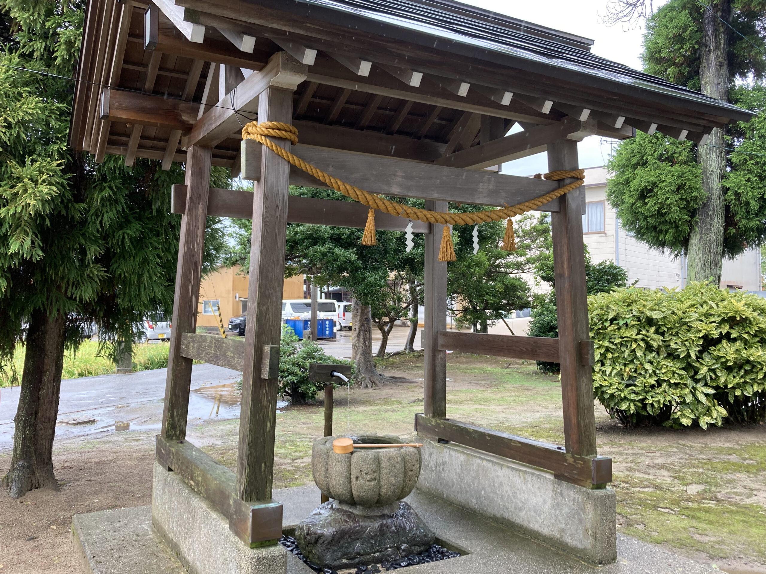 神明社(射水市七美穴場の氏神神社)05