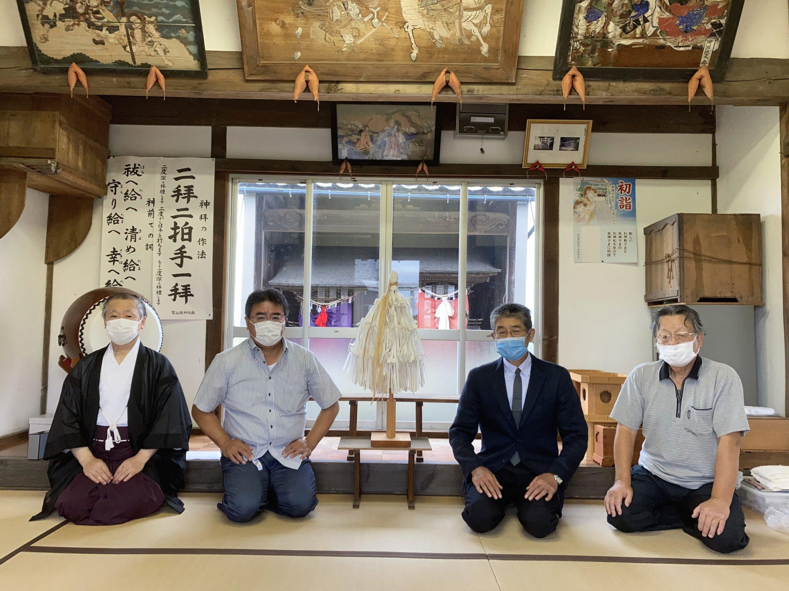 神明宮(富山市利波の氏神神社)03