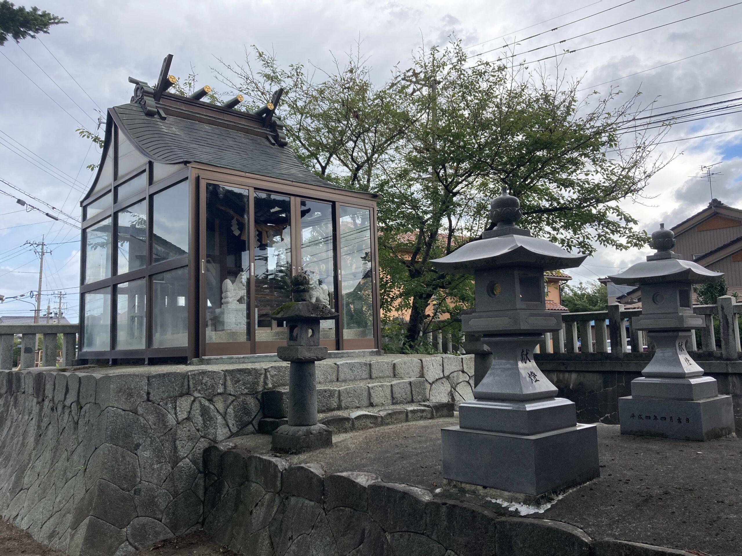 神明宮(富山市金山新の氏神神社)03